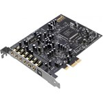 Placa de sunet Creative Audigy RX, PCI-E