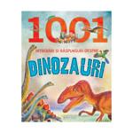 Carti pentru copii / Carte Editura Girasol, 1001 intrebari si raspunsuri despre dinozauri