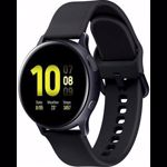 Ceas Smartwatch Samsung Galaxy Watch Active 2 40mm Aluminium Aqua Black sm-r830nzkarom