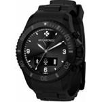 Ceas Smartwatch MyKronoz ZeClock, Black