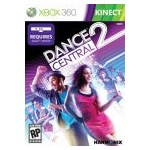 Dance Central 2 - Kinect Compatible XB360