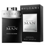 Bvlgari Man Black Cologne Eau de Toilette 100ml - Parfum de barbat