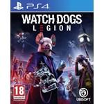 Joc WATCH DOGS LEGION pentru Playstation 4 + bonus precomanda tricou