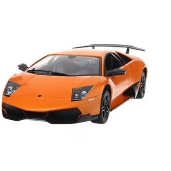 Lamborghini Murcielago LP670-4 (V1) cu telecomanda, Scara 1:14