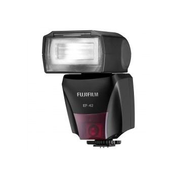 Blitz Fujifilm EF-42 pentru Fuji Finepix X100 / HS20