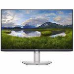 """Monitor IPS LED Dell 23.8"""" S2421HS, Full HD (1920 x 1080), HDMI, DisplayPort, Pivot, 75 Hz (Argintiu)"""