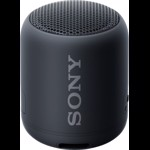 Boxa Portabila Bluetooth Wireless Sony SRSXB12B Black