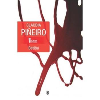 Betibu - Claudia Pineiro