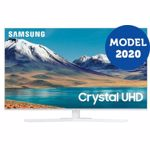 Televizor LED 125 cm Samsung 50TU8512 4K UltraHD Smart TV ue50tu8512