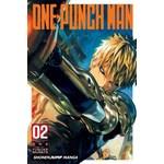 One-Punch Man, Vol. 2 (One-Punch Man, nr. 2)