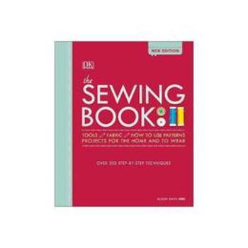 Sewing Book, editura Dorling Kindersley