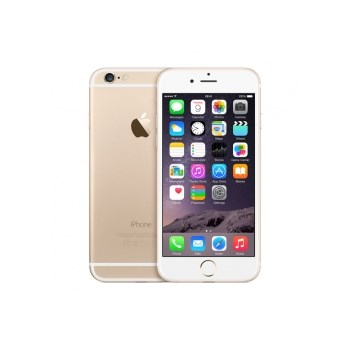 APPLE iPhone 6, 16GB, Gold
