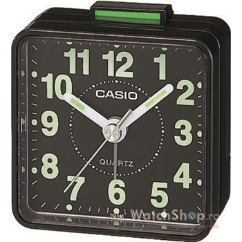 Ceas de birou Casio WAKE UP TIMER TQ-140-1DF