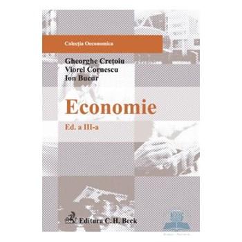 ECONOMIE. ED. 3