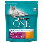 Hrana uscata pentru pisici Purina One, Urinary Care, Pui, 800g