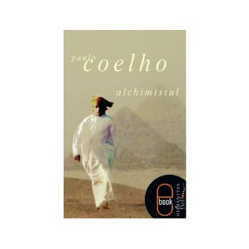 Alchimistul (ebook)