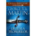 Urzeala tronurilor (2 volume)