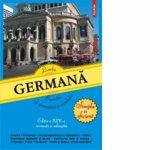 Limba germana. Exercitii de gramatica si vocabular. Ed XIII, Orlando Balas