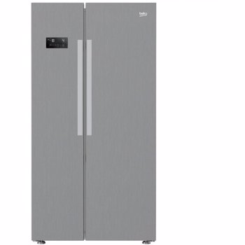 FRIGIDER BEKO GN1603130PT SIDE BY SIDE