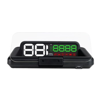 "Head-up Display Auto 5"" Vision Well"