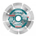 TOTAL Disc debitare beton - 230mm (INDUSTRIAL)