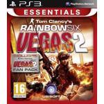 Rainbow Six Vegas 2 Complete Edition PS3