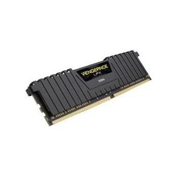Memorie Desktop Corsair Vengeance Lpx, 4gb, Ddr4, 2400mhz, Black