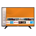 Televizor LED 108 cm Horizon 43HL7590U 4K Ultra HD Smart TV 43HL7590U