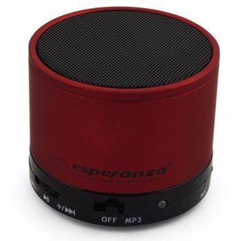 Boxa Bluetooth Speaker Ritmo esp-ep115c