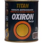 Email Oxiron FF, TITAN, rosu, 750ml