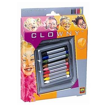 Set Creioane 9 Culori