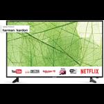 Televizor LED Sharp 40AJ2E, 102 cm, 4K UHD, Smart TV, Sunet Harman-Kardon, CI+, Wi-Fi, Clasa energetica A, Negru