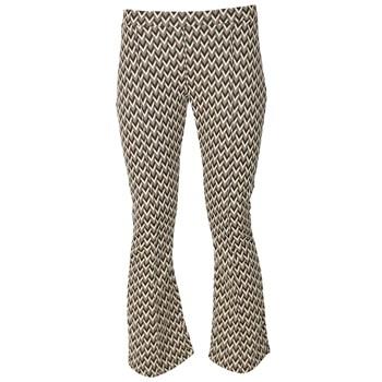 Pantaloni ZARA Jean Brown