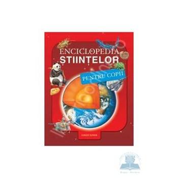 Enciclopedia stiintelor pentru copii 973-128-251-0