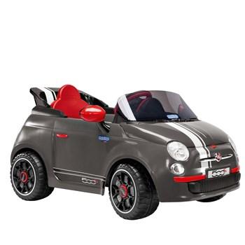 Masinuta electrica Fiat 500 S Peg Perego