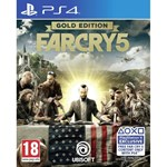 Joc consola Ubisoft Ltd FAR CRY 5 GOLD EDITION PS4