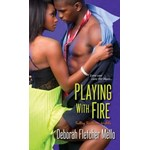 Playing with Fire (Sultry Southern Nights, nr. 1)