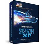 Bitdefender Internet Security 2017 1Y3UR