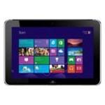 "Resigilat! Tableta HP ElitePad 900, Procesor Intel Atom Dual Core Z2760 1.8GHz, Windows 8 Pro, IPS capacitiv multi-touch 10.1"", 2GB RAM, 64GB SSD, Wi-Fi, 3G (Gri) (ID 3510310)"