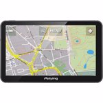 GPS cu display rezistiv 7 inch. 8 Gb , Peiying
