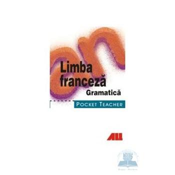 Pocket teacher - Limba Franceza , Gramatica - Simone Luck-Hildebrandt