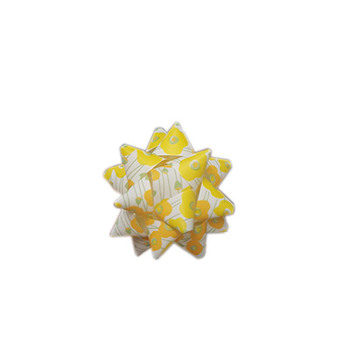 Stelute adezive, D9cm, Flowers