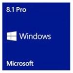 Microsoft Windows 8.1 Pro, 32 bit, Romana, OEM