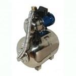 Tricomserv Hidrofor cu pompa de adancime, cu ejector, vas inox, 50 L, JETD 80/50, 750 W