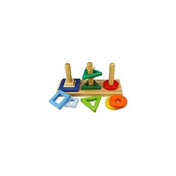 Joc potrivire - Forme geometrice