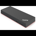 Docking station Lenovo ThinkPad Thunderbolt 3 Dock Gen 2 40AN0135EU