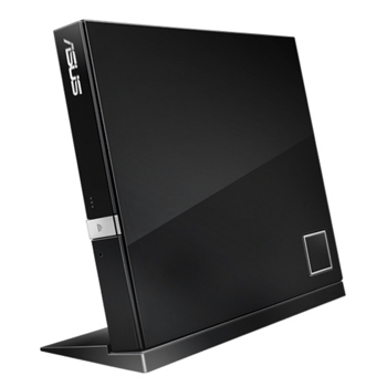 Blu-Ray Writer ASUS SBW-06D2X-U Extern USB Retail sbw-06d2x-u/blk/g
