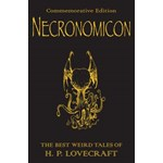 Necronomicon (Gollancz)