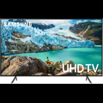 Televizor LED 138 cm Samsung 55RU7102 4K Ultra HD Smart TV ue55ru7102kxxh