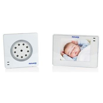 Interfon Video Monitorizare Copii 3.5